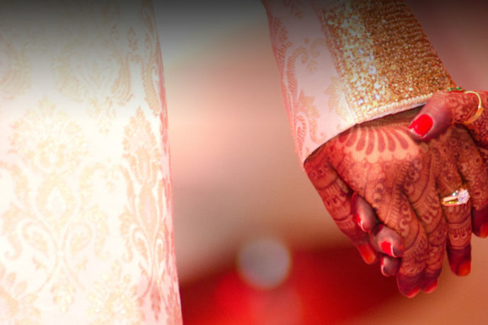 Marriage…. A Trap or A Path to Liberation?