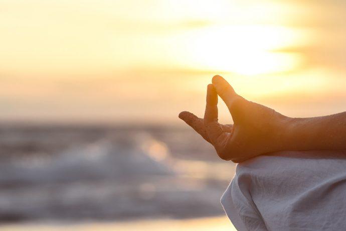 Sthir Pragya Kriya – Leading a balance life